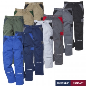 "Produktbild ""Kansas® Icon Two Bundhose 2019 LUXE"""