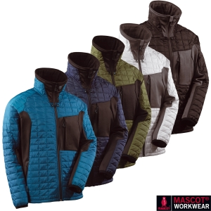 "Produktbild ""MASCOT® ADVANCED Thermojacke mit CLIMASCOT®"""