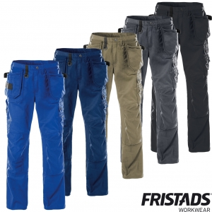 "Produktbild ""Fristads® ProStretch Bundhose PS25-241"""