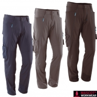 Produktbild: Mascot® ADVANCED Bundhose