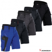 Produktbild: Kübler® BODYFORCE Shorts