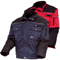 Produktbild: Rough Wear Winterjacke DACHSTEIN