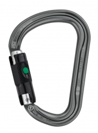 Produktbild: Petzl Karabiner WILLIAM Ball-Lock